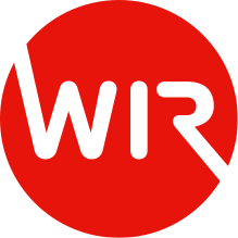 WIR-Zahlung